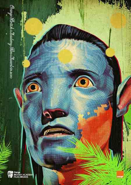 Movie Poster: Avatar