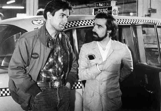 """Is a Taxi Driver remake really """"getting organizized?"""" 1"""