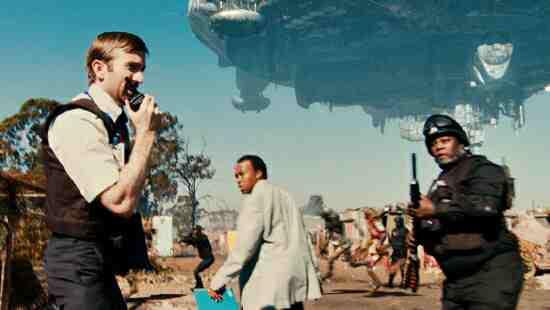 Movie Still: District 9