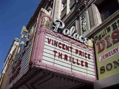 "The Great Music Videos #2: ""Thriller"" (dir. John Landis) 4"