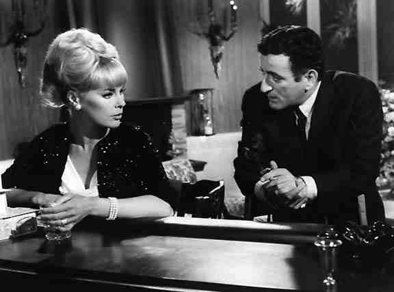 The Oscar: Elke Sommer and Tony Bennett