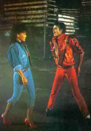 "The Great Music Videos #2: ""Thriller"" (dir. John Landis) 5"
