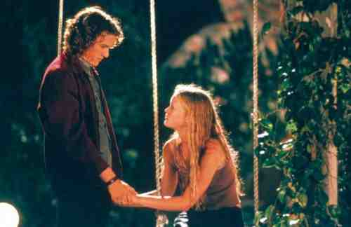 Movie Still: 10 Things I Hate About You