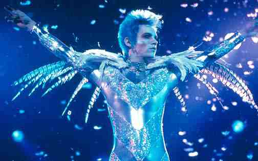 Movie Still: Velvet Goldmine