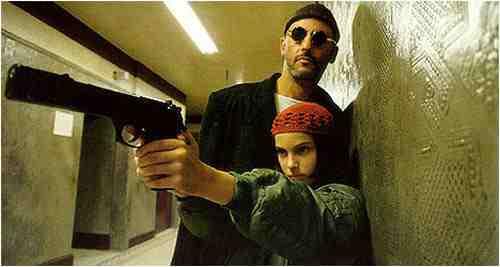 Movie Still: Leon The Professional