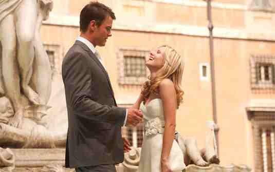 Movie Still: When in Rome