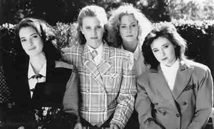 Movie Still: Heathers