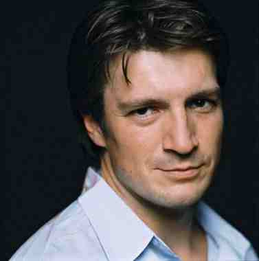 I would stand in line to see Mr. Fillion brush his hair in the morning, but that's beside the point. Slither sequel!