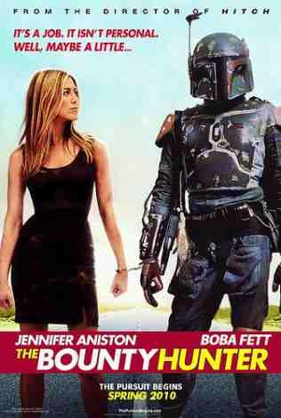 Movie Still: The Bounty Hunter