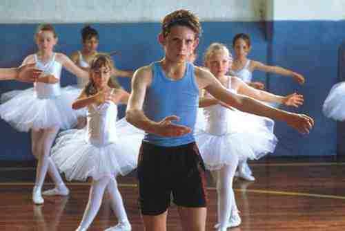 Darren Aronofsky's Black Swan, the Horror and Beauty of Ballet 20