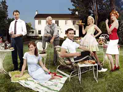 """Mad (wo)Men: The Complexity of Womanhood in """"Mad Men"""" 23"""