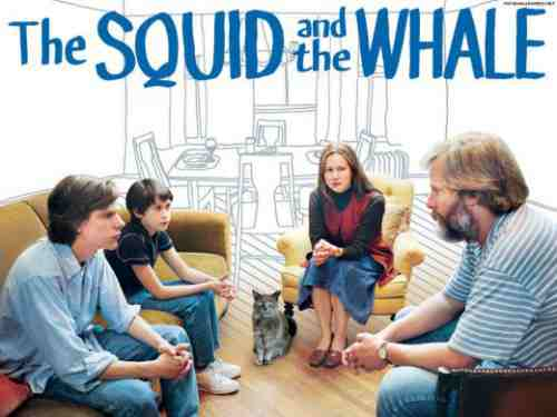 Movie Still: The Squid And The Whale
