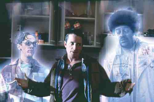Movie Still: The Frighteners