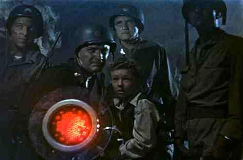 Movie Still: Invaders From Mars