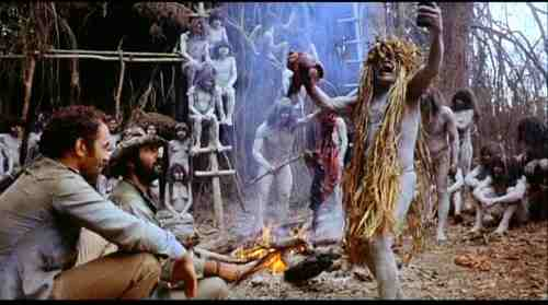 Movie Still: Cannibal Holocaust