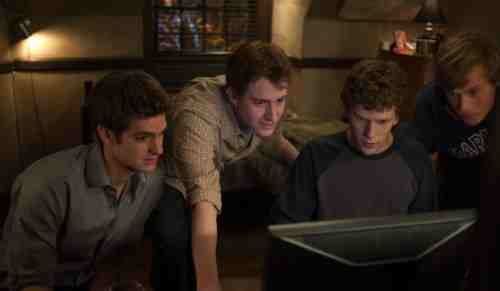 In Defense of The Social Network: Movie demonizes sexism, doesn't glamorize it. 10