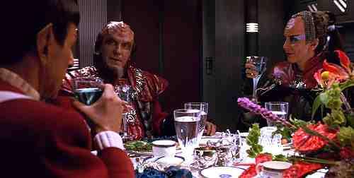Movie Still: Star Trek VI: The Undiscovered Country