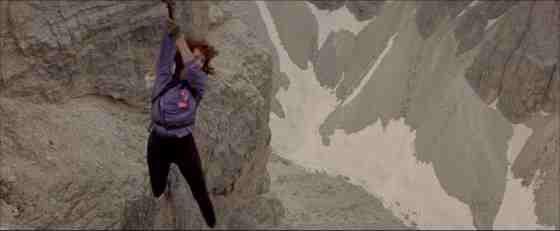 Movie Still: Cliffhanger