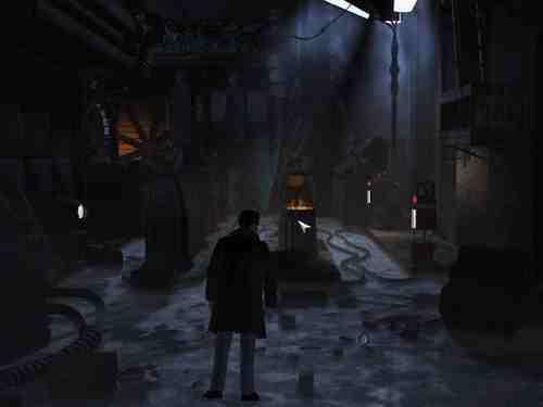 Blade Runner – The Game