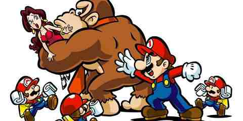 The Metro City Reform Committee: Monday Nights at the Giant Ape Fights! 1