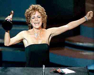 Sally Field Oscar acceptance speech