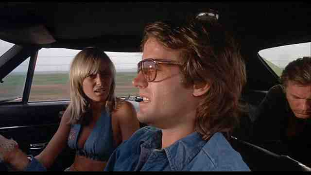 Dirty Mary, Crazy Larry 1974
