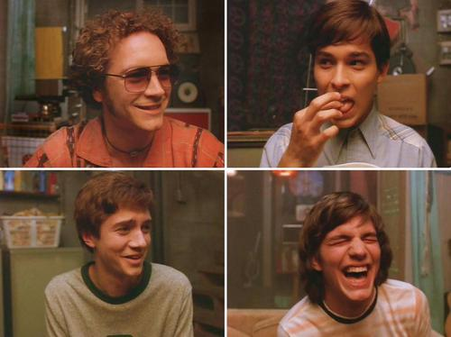 That 70s Show smoking