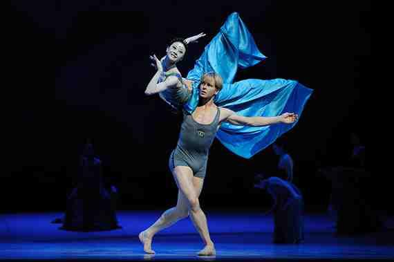 San Francisco Ballet: The Little Mermaid 1