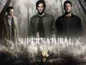 The 2011-2012 Fall Schedule: The CW 8