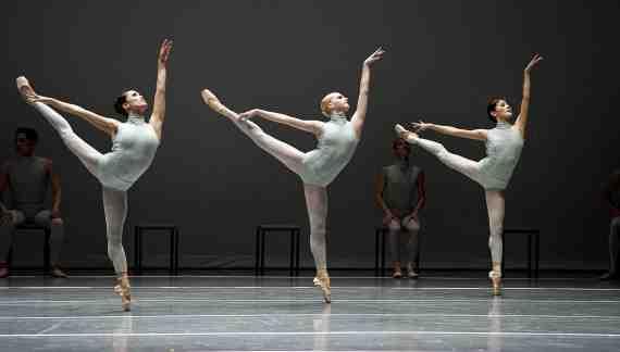 Review: Boston Ballet's Bella Figura 2