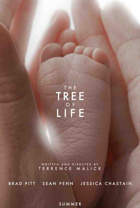 Poster for The Tree of Life