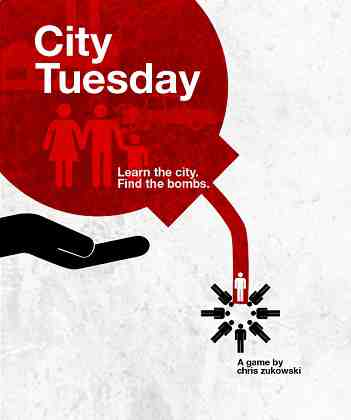 Cover of City Tuesday