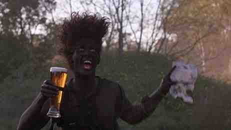 Young Einstein (1988) Splitting Beer Atoms