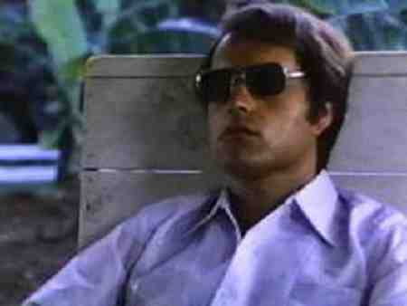 Guyana Tragedy (1980) Powers Boothe as Jim Jones