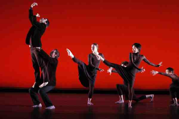 Review: Fall for Dance 7