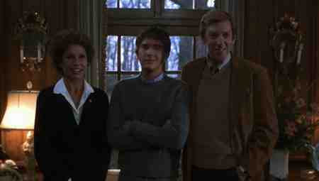 Mary Tyler Moore, Timothy Hutton, and Donald Sutherland star in Ordinary People