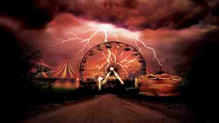 Something Wicked This Way Comes - Dark's Carnival