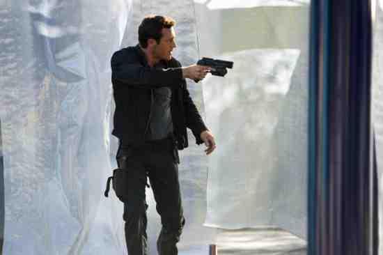 Jason O Mara as Jim Shannon in Terra Nova Now You See Me