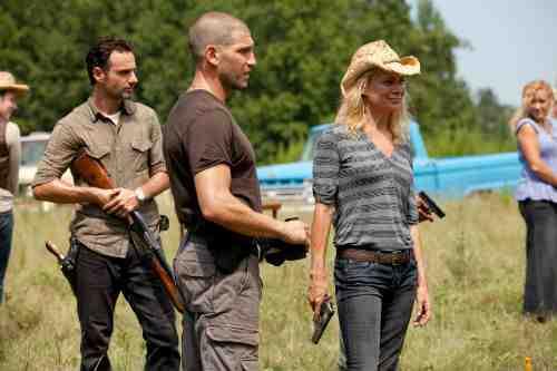 The Walking Dead Recap: Secrets (Season 2, Episode 6) 19