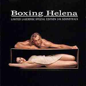 Julian Sands and Sherilyn Fenn star in Boxing Helena (1993)