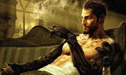 Gaming's Best and Worst of 2011 - A Delayed Interruption  12