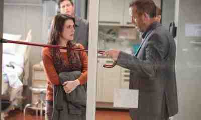 House Recap: 'Better Half' (Season 8, Episode 9) 19