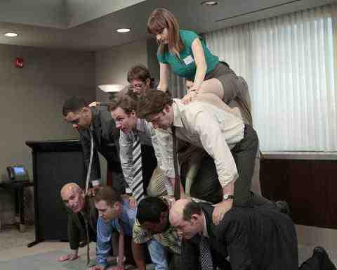 The Office Recap: Tallahassee (Season 8, Episode 15) 8