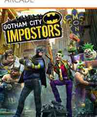 Video Game Review: Gotham City Impostors 3