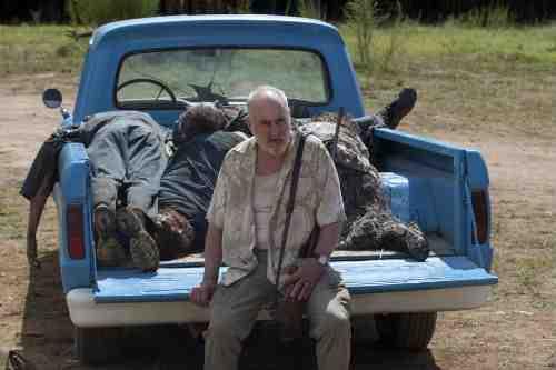 Walking Dead S02E08 Dale