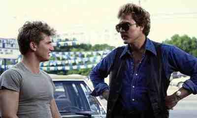 100 Greatest Gangster Films: At Close Range, #85 5
