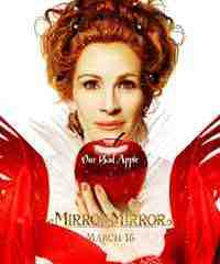 Movie Review: Mirror Mirror 7