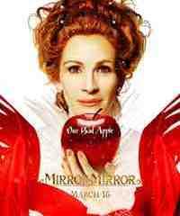 Movie Review: Mirror Mirror 3
