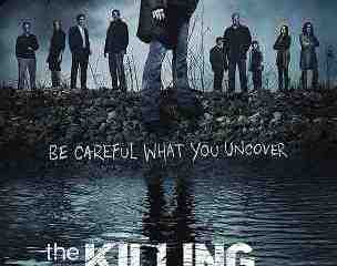 The Killing Recap: Reflections + My Lucky Day (Season 2, Episodes 1 and 2) 1