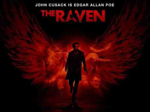 Poster for The Raven